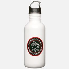 LAPD Metro Water Bottle