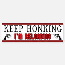 Keep Honking