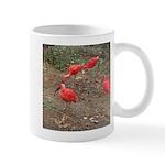 ibis Mug