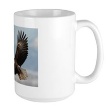 Eagle Flight Mug