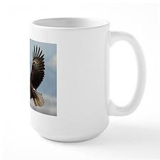 Eagle Flight Mug