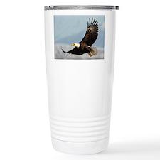 Eagle Flight Thermos Mug