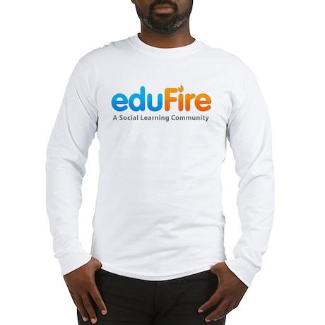 EduFire Long Sleeve T-Shirt