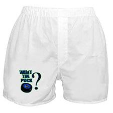 district818 hockey Boxer Shorts