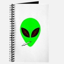 Stoned Alien Journal