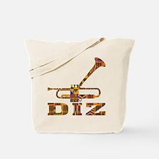 DIZ Tote Bag
