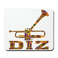 DIZ Mousepad