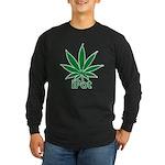 iPot Long Sleeve Dark T-Shirt