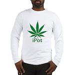 iPot Long Sleeve T-Shirt