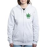iPot Women's Zip Hoodie