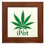 iPot Framed Tile
