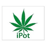 iPot Small Poster