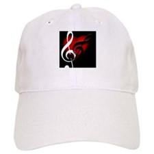 The Clefs Baseball Cap
