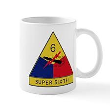 Super Sixth Mug
