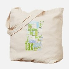 Cute Instructions Tote Bag