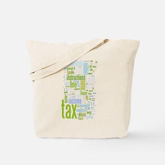 Cool Return Tote Bag