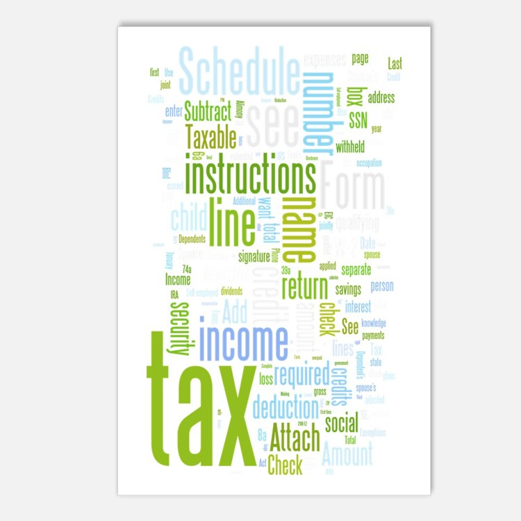 Income Tax Preparation August 2017