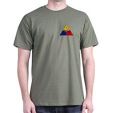 Lucky Seventh T-Shirt