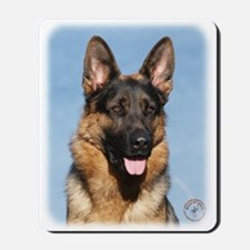 German Shepherd Dog 9Y554D-150 Mousepad