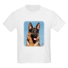 German Shepherd Dog 9Y554D-150 T-Shirt
