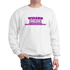 Wizard Online Sweatshirt