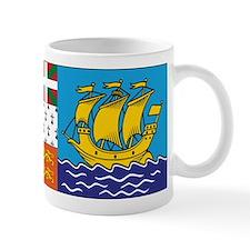 SPM Flag Small Mug