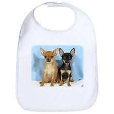 Chihuahuas 9W079D-011 Bib
