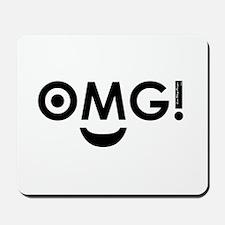 Designer Logo Mousepad
