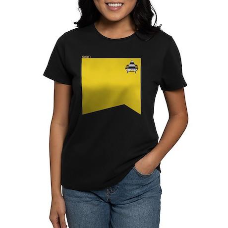 TNG Operations Uniform Women's Dark T-Shirt