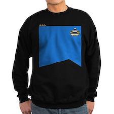 TNG Science Uniform Sweater