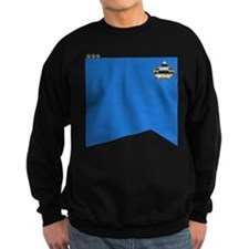 TNG Science Uniform Sweatshirt