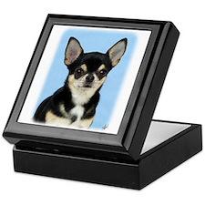 Chihuahua 9W092D-057 Keepsake Box