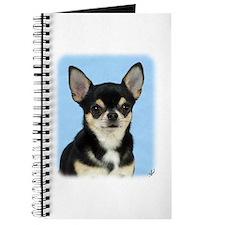 Chihuahua 9W092D-057 Journal