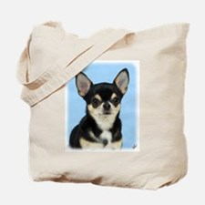 Chihuahua 9W092D-057 Tote Bag