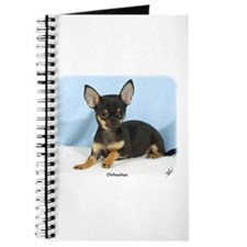 Chihuahua 9W079D-027 Journal