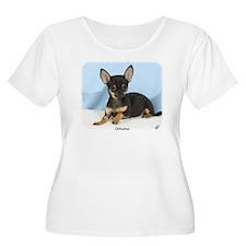 Chihuahua 9W079D-027 T-Shirt