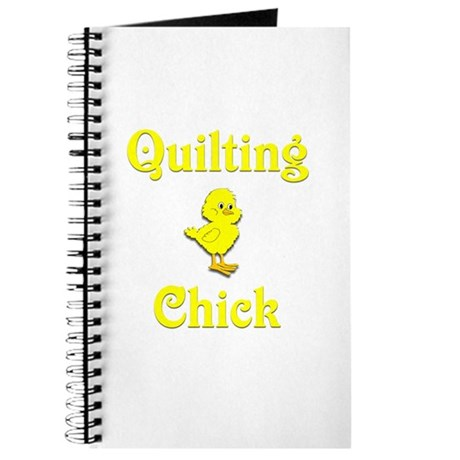 Quilting Chick Journal