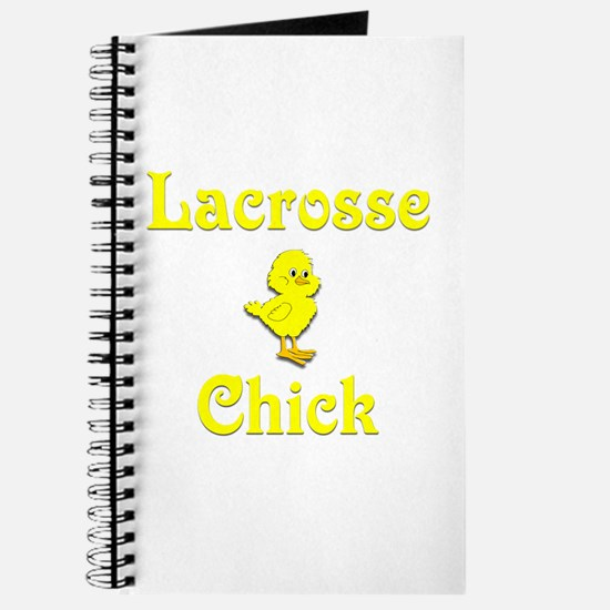Lacrosse Chick Journal