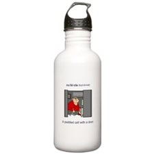 Cubicle (female) Water Bottle