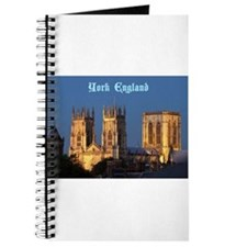 Unique York cathedral Journal