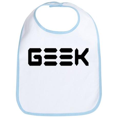 GEEK Bib