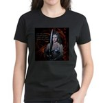 warrioress_t_shirt_draft T-Shirt