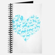 Horse Heart Art Journal