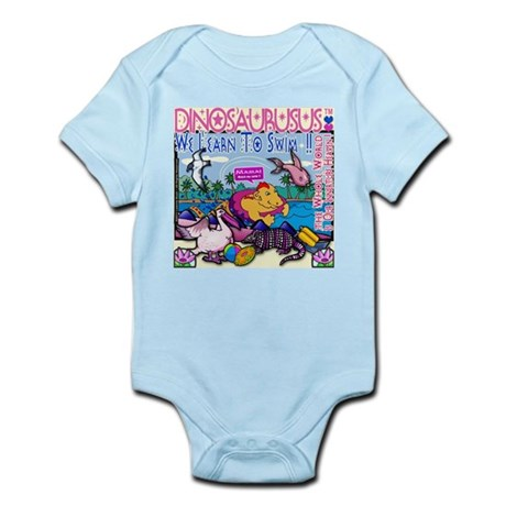 Swim! Infant Bodysuit