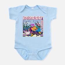 Swim! Infant Bodysuit