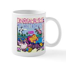 Swim! Mug