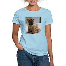 LaurensSharpei T-Shirt