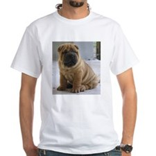 Cute Animals shar pei Shirt