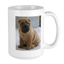 LaurensSharpei Mugs