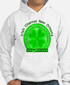 Irish Channel Hoodie